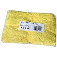 HOBOT-198 Mikrofasertuch 12 Stück gelb - Zubehör