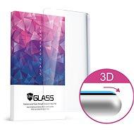 Icheckey 3D Curved Tempered Glass Screen Protector black für Samsung Galaxy Note9 - Schutzglas