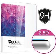 Icheckey 2.5D Silk Tempered Glass Protector White für Xiaomi Redmi 4X - Schutzglas