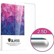 Icheckey 2.5D Silk Tempered Glass Protector Schwarz für Huawei Mate 20 - Schutzglas