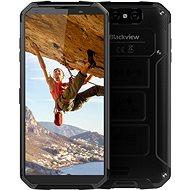 Blackview GBV9500 Schwarz - Handy