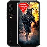 Blackview GBV9900 Silber - Handy