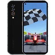 Smartphone Blackview GBL6000 Pro - grau - Handy