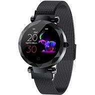 IMMAX SW12 schwarz - Smartwatch