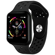 IMMAX SW13 PRO - schwarz - Smartwatch
