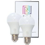 Immax Neo LED E27 A60 8,5W TB 806lm Zigbee Dim 2Stk. - LED-Lampe