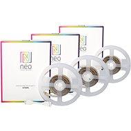 Immax Neo RGB + CCT LED Streifen 1m 3St - LED-Band