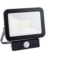 IMMAX LED-Reflektor Slim 20W mit Bewegungssensor - Lampe