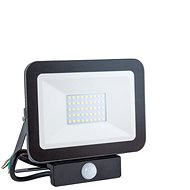IMMAX LED Slim 30W Reflektor mit Bewegungsmelder - Lampe