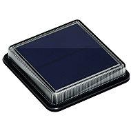 Immax SOLAR LED Reflektor Terrace mit 1,5 W Sensor, schwarz - Lampe
