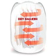 Wäschetrockner InnovaGoods Trockenballon Kompakt 800W, weiß - Wäschetrockner