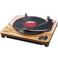 ION Air LP Wood - Plattenspieler