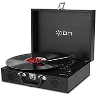 ION Black Vinyl Transport - Plattenspieler