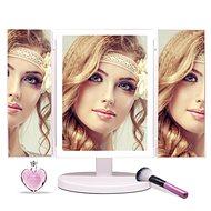 IQ-TECH iMirror 3D Faszinierend, weiß - Kosmetikspiegel