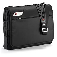 "i-Stay 15.6"" - 16"" Messenger Bag Black - Laptop-Tasche"
