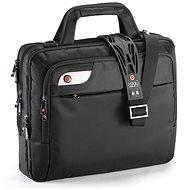 """i-Stay 15,6 """" Laptop Organiser Case - Schwarz - Laptop-Tasche"""