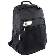 """i-Stay 15.6"""" laptop Rucksack Black - Laptop-Rucksack"""