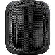 Apple HomePod space grey - pre-owned (brown box) - Sprachassistent