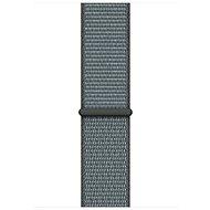 Apple 38mm/40mm Sport Loop Spruce Fog - Uhrband