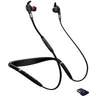 Jabra Evolve 75e - Kopfhörer mit Mikrofon