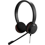 Jabra Stereo Evolve 20 - Headset