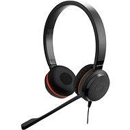 Jabra Evolve 30 Stereo - Headset