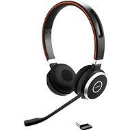 Jabra Evolve 65 Stereo - Headset
