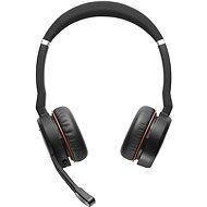 Jabra Evolve 75 Duo - Headset