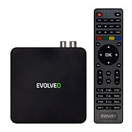 EVOLVEO Hybrid Box T2 - Multimedia Center
