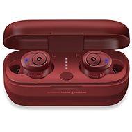 CONNECT IT True Wireless HYPER-BASS Ed. 2 Red - Drahtlose Kopfhörer