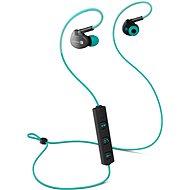 CONNECT IT Wireless Sport Sonics Türkis - Drahtlose Kopfhörer