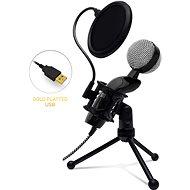 ANSCHLIESSEN CMI-8008-BK YouMic USB Filter - Mikrofon