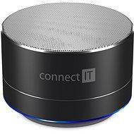 CONNECT IT Boom Box BS500BK Black - Bluetooth-Lautsprecher
