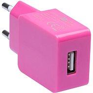 Colorz CONNECT IT CI-598 rosa - Ladegerät