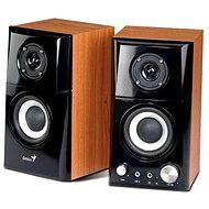 Genius SP-HF 500A - Lautsprecher