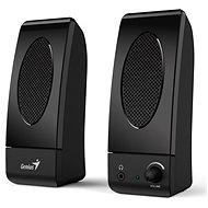 Genius SP-U130 schwarz - Lautsprecher