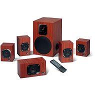 Genius Home Theater SW-HF 5.1 4800 - Lautsprecher