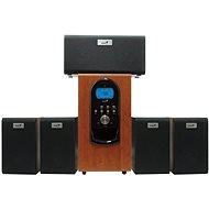 Genius SW-HF 5.1 6000 Ver. II - Lautsprecher