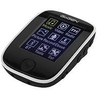 Gogen MXM 421 GB16 BT BW černo-bílý - MP4 Player