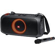 JBL Partybox GO - Bluetooth-Lautsprecher