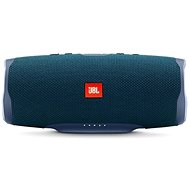 JBL Charge 4 blau - Bluetooth-Lautsprecher