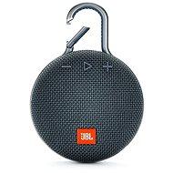 JBL Clip 3 blau - Bluetooth-Lautsprecher