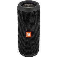 JBL Flip 3 Stealth Edition schwarz - Bluetooth-Lautsprecher