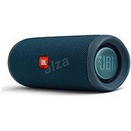 JBL Flip 5 Blau - Bluetooth-Lautsprecher