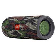 JBL Flip 5 Squad - Bluetooth-Lautsprecher