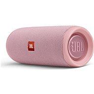 JBL Flip 5 pink - Bluetooth-Lautsprecher