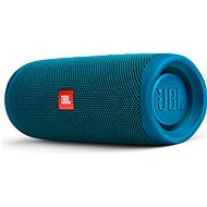 JBL Flip 5 Eco Edition Ocean Blue - Bluetooth-Lautsprecher