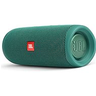 JBL Flip 5 Eco Edition Forest Green - Bluetooth-Lautsprecher