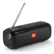 JBL Tuner Schwarz - Bluetooth-Lautsprecher
