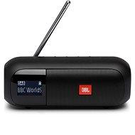 JBL Tuner2 schwarz - Bluetooth-Lautsprecher
